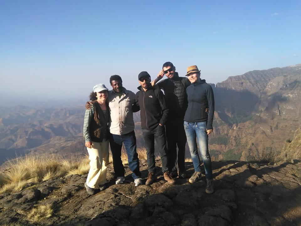SIMIEN PARK TOURS – Experience the roof of Africa